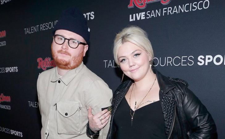 Elle King chooses Eagles of Death Metal Concert over British Boyfriend Fergie,