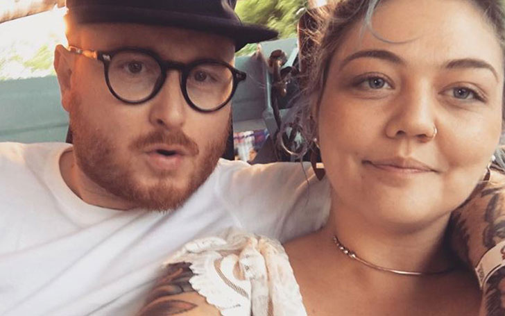 Elle King And Husband Getting Divorce After Secretly Marrying In 2016. 'My soul aches, I am lost'