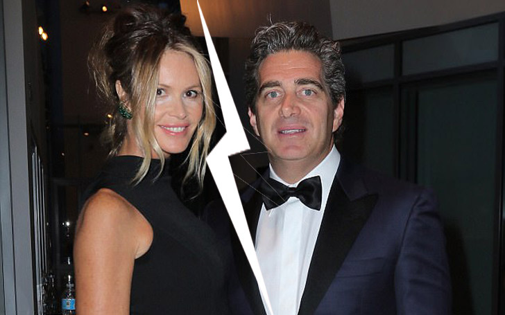Elle Macpherson; Australian Model Divorced Husband of four Years Jeff Soffer: Find out the reason here