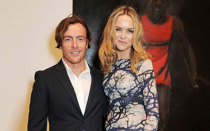 English Actor Toby Stephens Is Married to Anna-Louise Since 2001; The Couple Shares Three Children; How It All Began For The Couple?