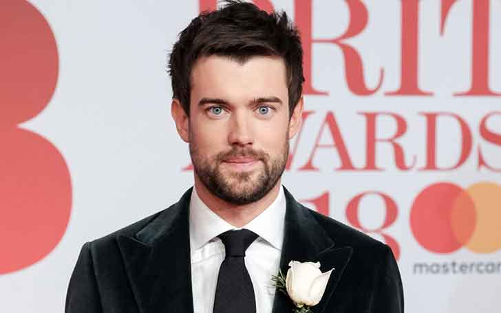 English Comedian Jack Whitehall Dating Someone After Rift With Longtime Girlfriend-Who Is She?