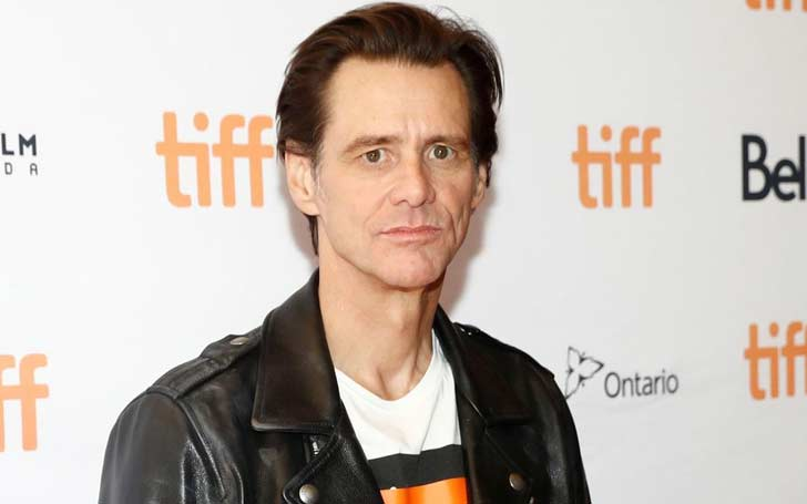Famous For His Movies Canadian Actor Jim Carrey Married Twice and Has a Daughter; His Ex-Girlfriend Died Of Drug Overdose