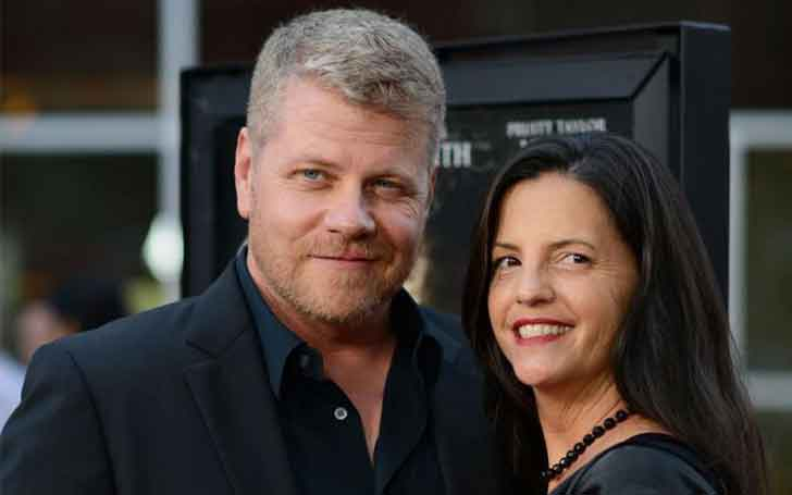 Famous for Several TV Series, Hollywood Actor Michael Cudlitz's Married Relationship With Wife Rachel Cudlitz; Do They Share Any Children?