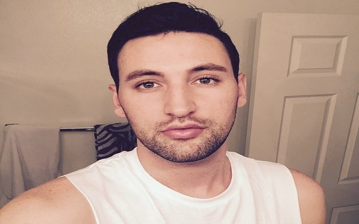 Youtuber Alx James Opens about his sexuality; Find out is he is Dating someone? Any boyfriend?