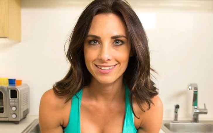 Fitness Expert Autumn Calabrese's Married Life With Her Husband; Know About Her Family And Children