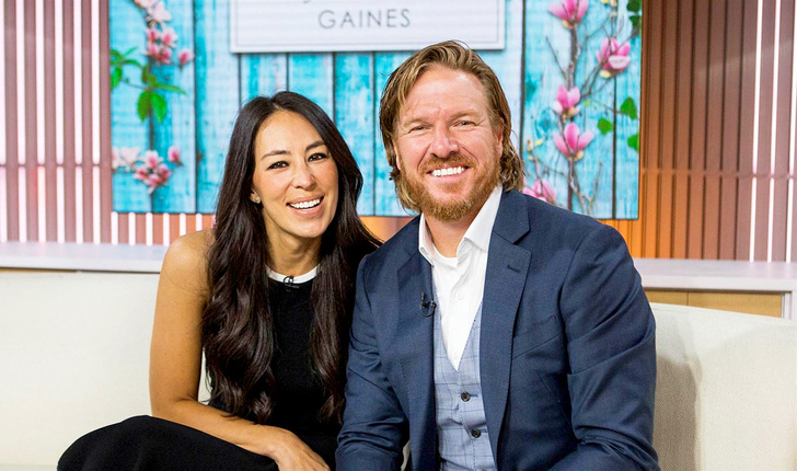Fixer Upper Stars, Chip and Joanna Gaines to Welcome their Fifth Child in July 2018
