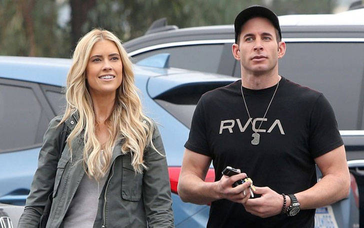 The journey of the former couple Tarek El Moussa and Christina El Moussa's relationship which has now ended in a divorce