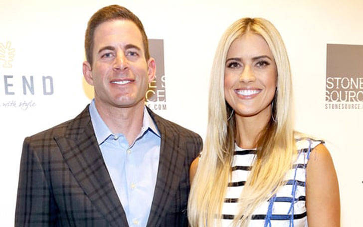 After being married for seven years the 'Flip or Flop' stars Tarek El Moussa and wife Christina El Moussa has filed for a divorce,