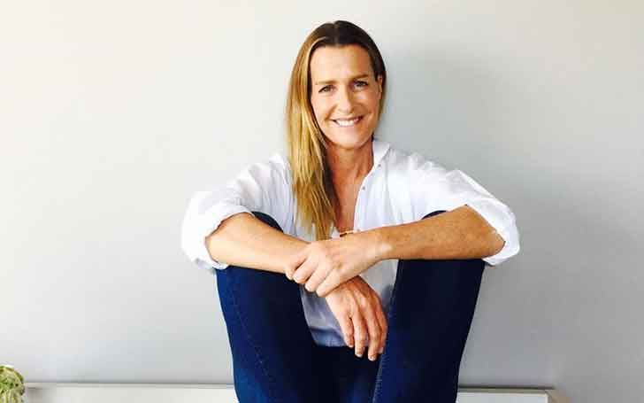 Former English Model India Hicks Personal Life With Boyfriend And Five Children; Not Married Yet Why?