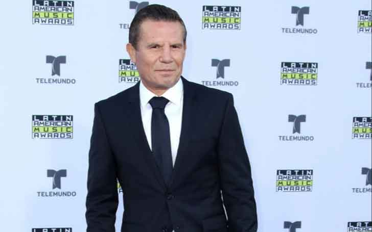 Former Mexican Boxer Julio Cesar Chavez's Married Life and Affairs; Details On His Controversial Personal Life