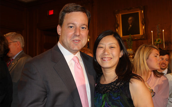 FOX News Correspondent Ed Henry Scandalous Affair With A Stripper Has Shocked The Nation His