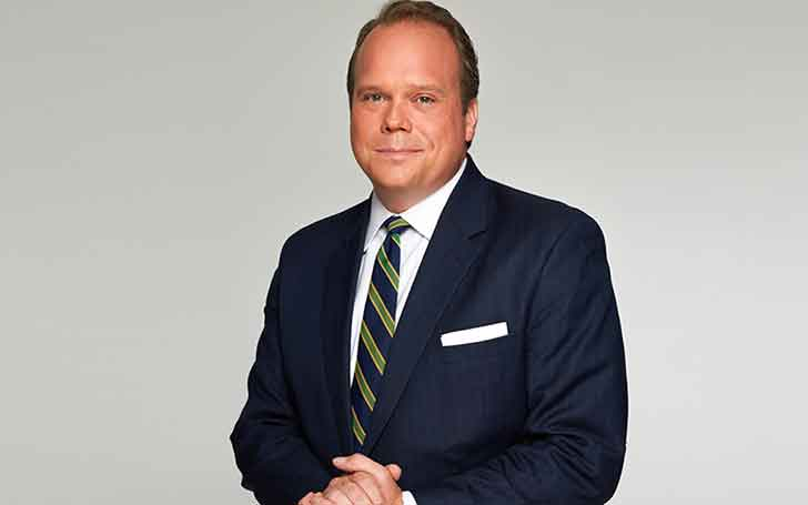 Fox News' Political Editor Chris Stirewalt Dating Anyone Or He Is Secretly Married; His Family Life And Relationships