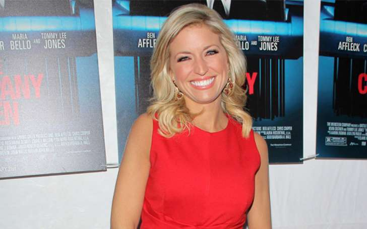 Fox News' Reporter Ainsley Earhardt is happily Married: Know about her Husband, Family, and Career