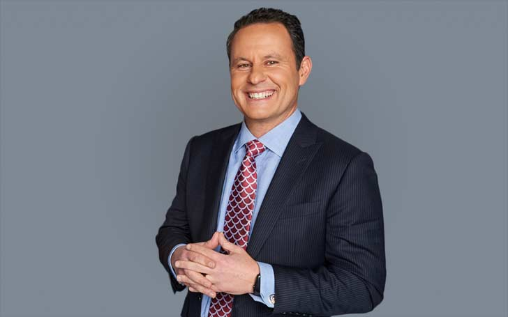Fox News TV Personality Brian Kilmeade's Longtime Married Relationship With Wife Dawn Kilmeade; Has Three Children; Interesting Facts About Their Marriage