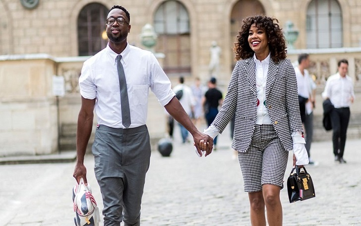 Union is married to husband dwyane wade see her married life and gabrielle union is married to husband dwyane wade see her married life and relationship junglespirit Images