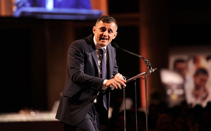 Gary Vaynerchuk Married to Wife Lizzie Vaynerchuk in 2004. Know their relationship