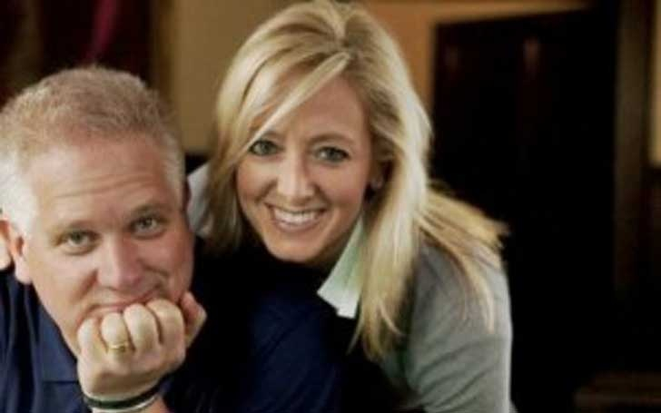 Glenn Beck's wife Tania Colonna is Living Happily With her Husband Without any Divorce Rumors, Discuss About Their Relationship