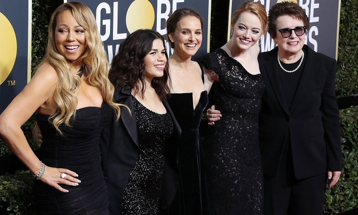 Golden Globes 2018: 5 Best Moments You Shouldn't Miss!