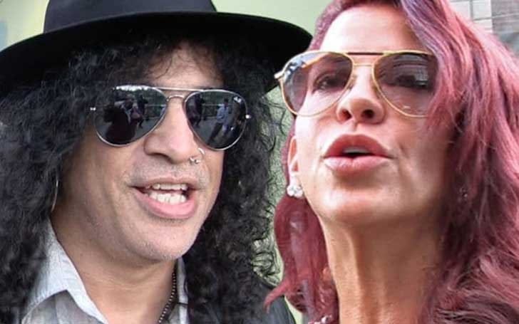 Guns N' Roses Guitarist Slash Finally Settles Divorce With Wife; Ordered To Pay Millions In Spousal Support