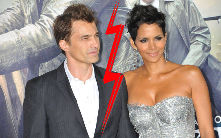 Halle Berry and Olivier Martinez are officially Divorced? Know the reason here