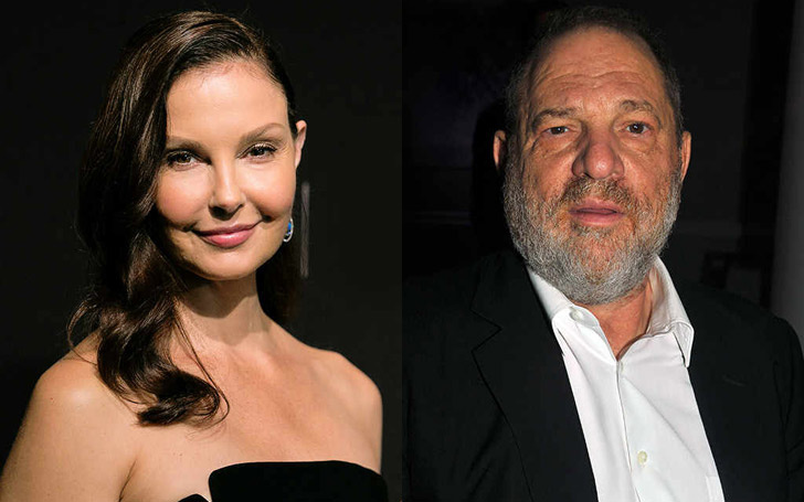 Harvey Weinstein Accused of Mulitple  Sexual Misconducts; Actresses Ashley Judd including Angelina Jolie, Cara Delevingne, Asia Argento and more Women Speak Out!