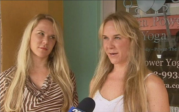 Hawaii Yoga Teacher Charged With Second Degree Murder Of Her Twin Sister By Driving Off 200ft Down Hawaii Cliff