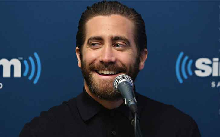 Hollywood Actor Juke Gyllenhaal Is Yet To Get Married Or He Is Secretly Tied Up With Someone?