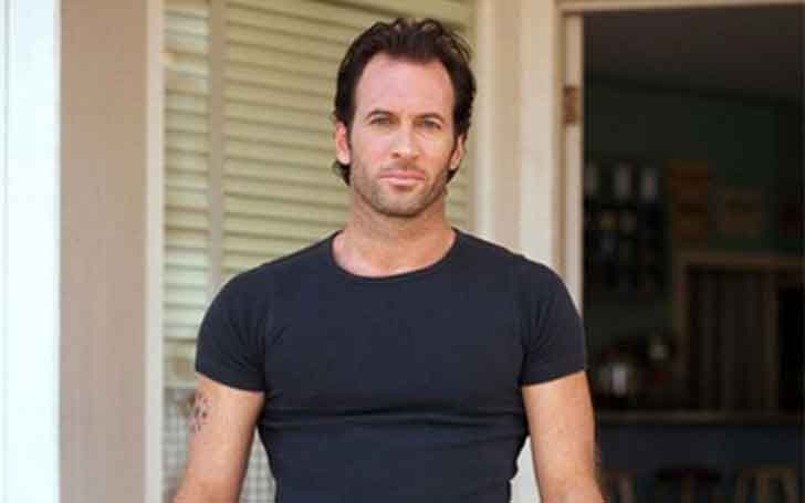 Hollywood Actor Scott Patterson In A Relationship With Girlfriend And He Has A Son; Details Of His Affairs And Rumors