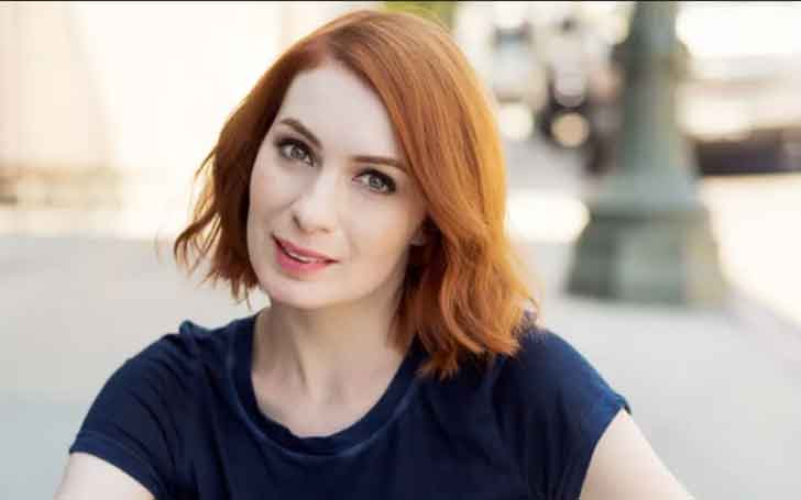 Is Actress Felicia Day Dating Someone? Has A Daughter With A Mystery Man