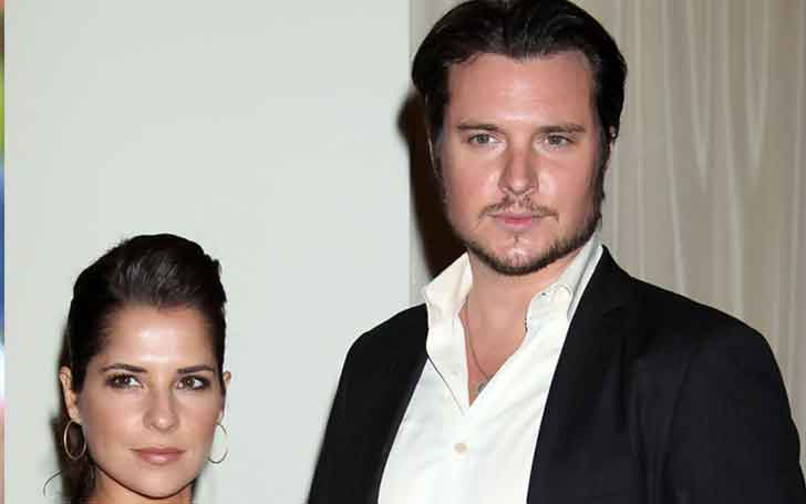 Hollywood Actress Kelly Monaco Was Married Relationship with Mike Gonzalez? Is She Now Dating Anyone?