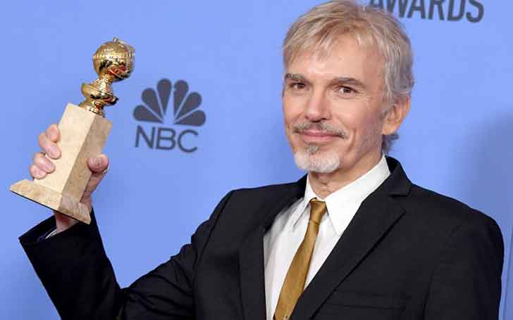 Hollywood Personality Billy Bob Thornton Married Numbers Of Wives In His Life; Details Of His Spouses And Children