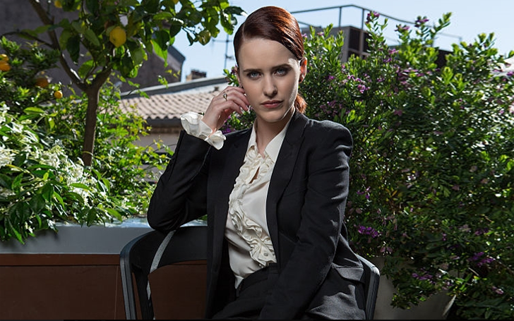 Is Actress Rachel Brosnahan Dating someone? Details of her Relationship and Affair