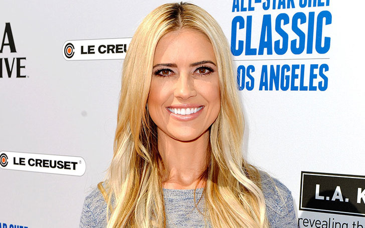 Christina El Moussa Officially Files for Divorce; See her Relationship with ex-Husband