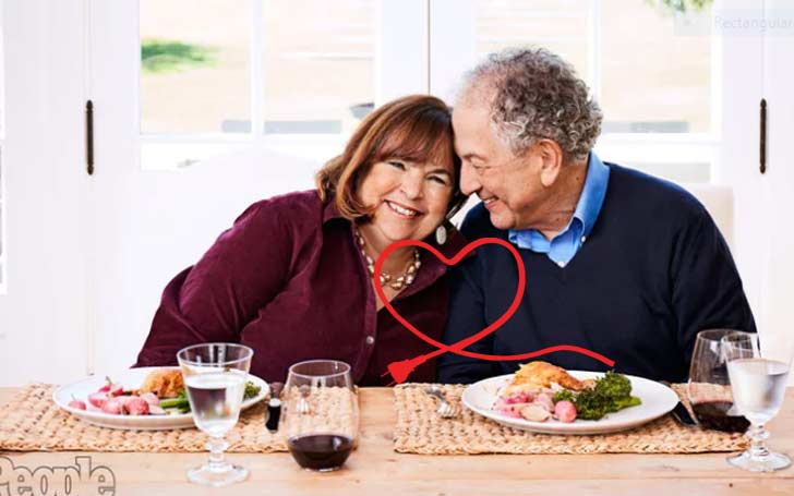 Ina Garten Is Celebrating 50 Years Of Married Life With Jeffrey Garten; See Their Magical Journey As A Husband And Wife