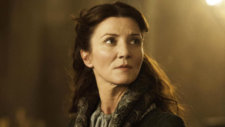 Irish actress Michelle Fairley secretly Married? Who is Her Husband?