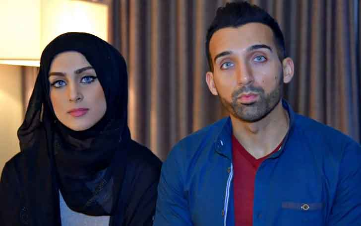 Is 1.8 m Tall American Music Personality Sham Idrees Married To Queen Froggy? Details Of Their Relationship