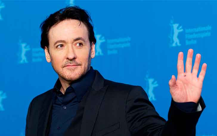 Is 1.87 m Tall American Actor John Cusack Married Or Dating A Girlfriend? His Affairs And Rumors