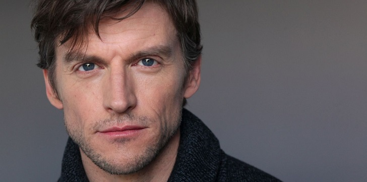 Actor Gideon Emery Married to Autumn Withers: See the Couple's Relationship: Any Divorce Rumors?