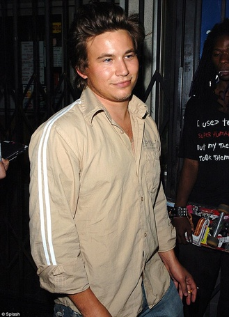 Actor Jonathan Taylor Thomas, 34, still not Married: Any Girlfriend? See his Personal Affairs