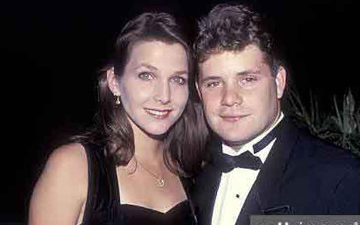 How Long Have The Actor Sean Astin And His Wife Christine Harrell Been Married? A Teenage Romance Turned Into Beautiful Relationship