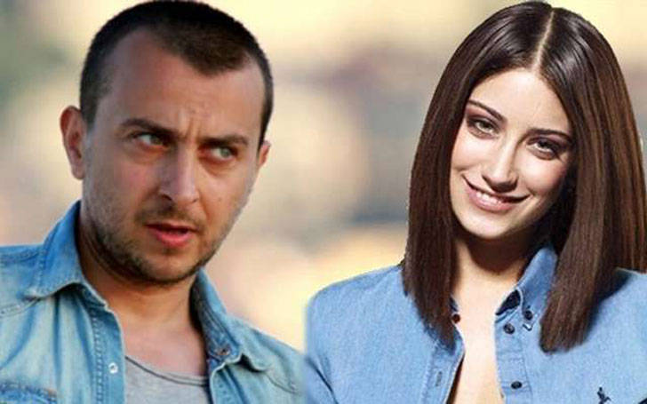 Are Actress Hazal Kaya and Ali Atay in a relationship? Know about her boyfriend