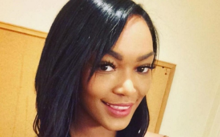 Actress Montana Fishburne Daughter Of Laurence Fishburne Is She Dating Know Her Affairs