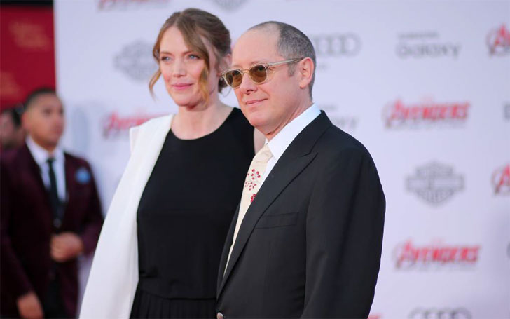 American Actor James Spader is Engaged to Model Leslie Stefanson; Happy Couple shares a Son together