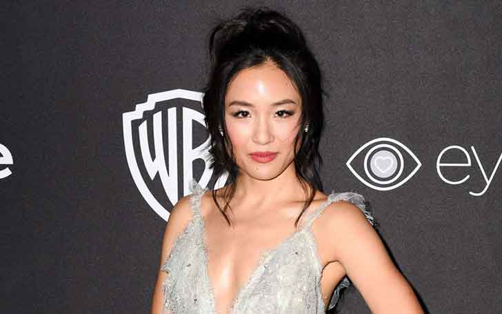 Is American Actress Constance Wu Married? Her Affairs and Rumors