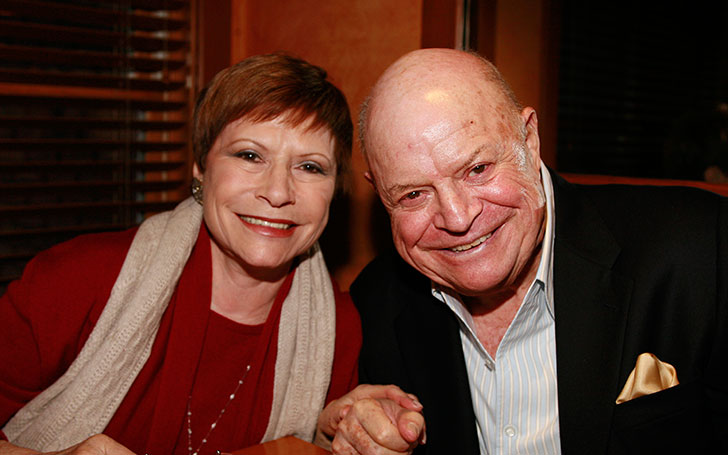 Is Barbara Rickles Dating Anyone After the Death of Her Husband, Don Rickles