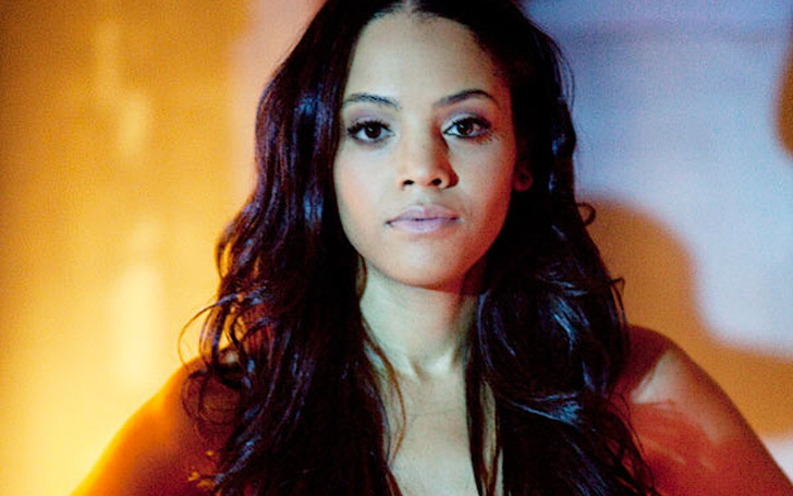 Bianca Lawson - Complete Entertainment Zone: Celebrity ...