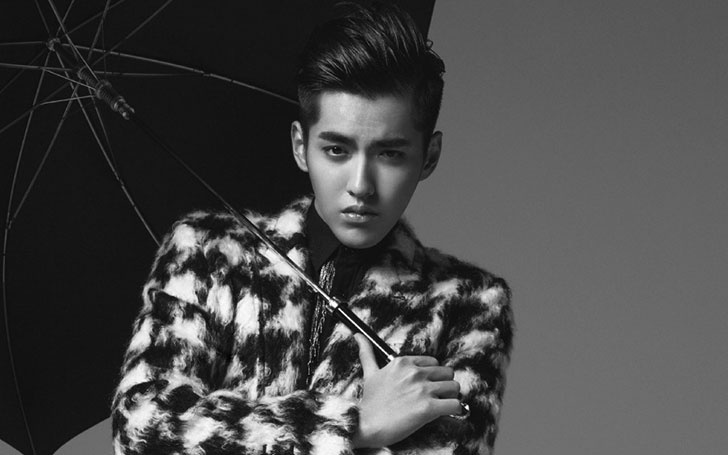 Is Chinese-Canadian actor Kris Wu dating someone? Who is his real girlfriend? Find out here