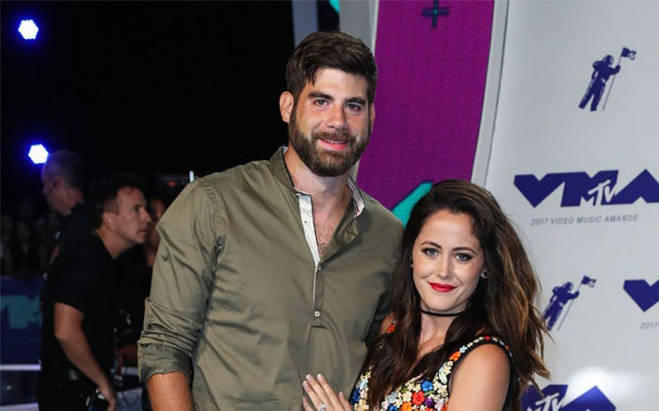 David Eason Lives Beautiful Marriage Life with Wife Jenelle Evans and Shares One Daughter; He Was Fired From The Show, Teen Mom 2