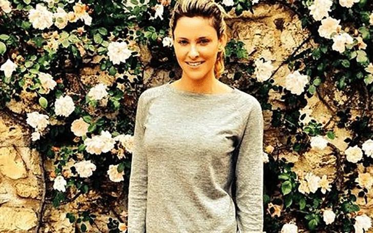Is Jill Wagner Married with her Boyfriend? Find out her Relationship Status.