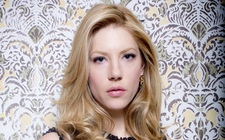 Katheryn Winnick's Mysterious Dating Life. See her Affairs, Relationship, and Career here